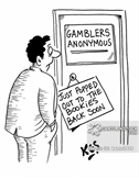 AnonymousGamble