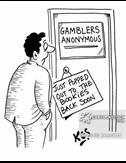 AnonymousGamble
