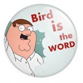 BirdIsTheWord