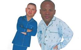 PajamaBoys