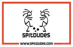 Spitdudes